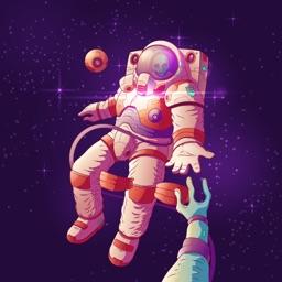 Astro Skate Escape
