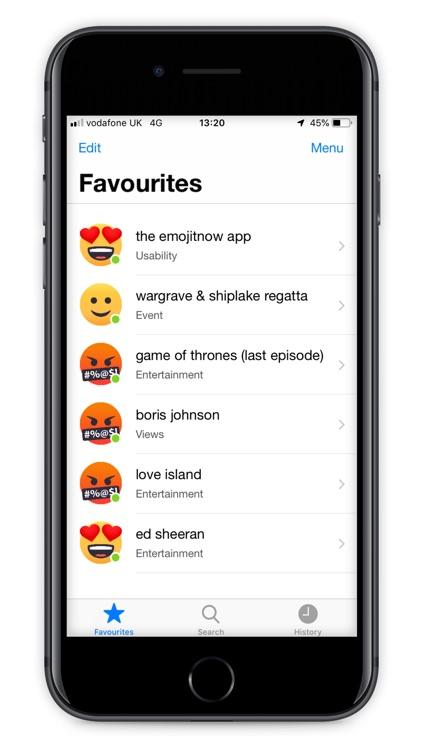EmojitNow screenshot-4