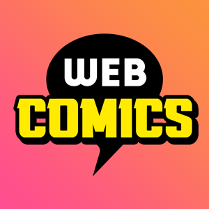 WebComics - Daily Manga ios app