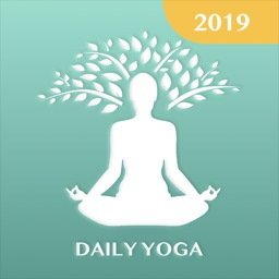 Daily Yoga: Yoga Meditation