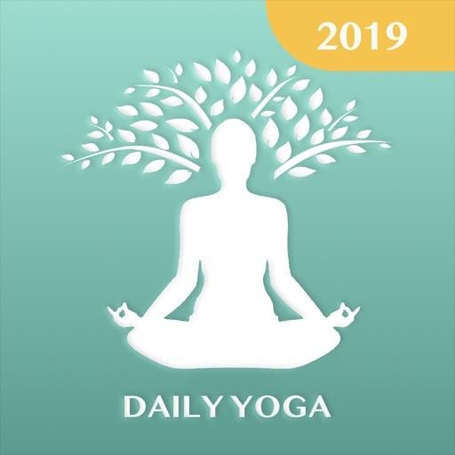 Daily Yoga: Yoga Meditation