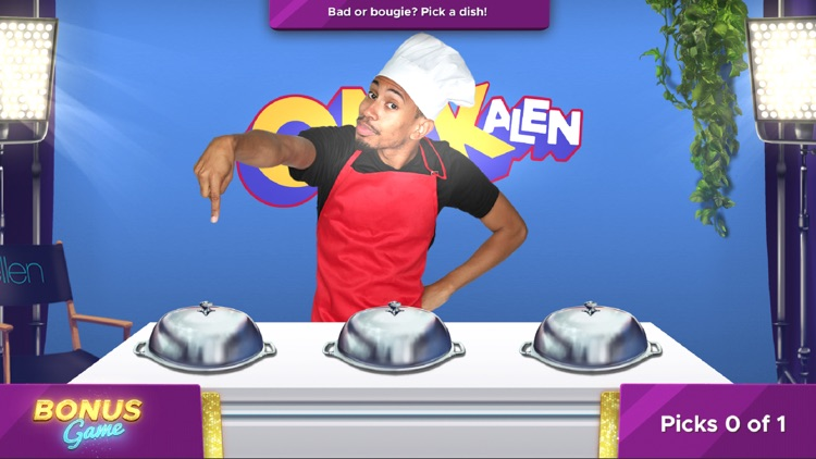 Ellen's Road to Riches Slots screenshot-7