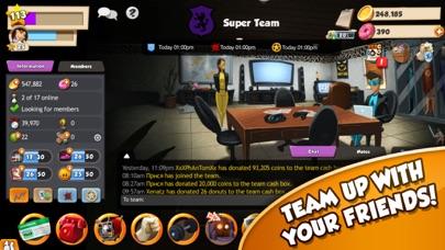 Hero Zero – the gameのおすすめ画像3