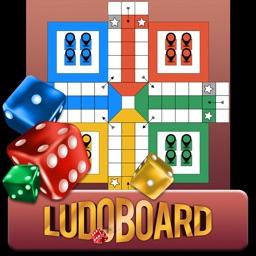 Ludo Board -Fast & Master Mode