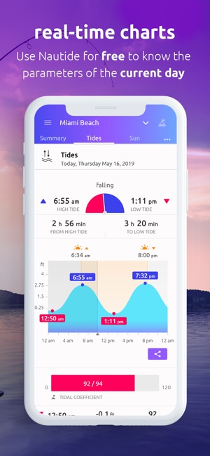 Nautide on the App Store
