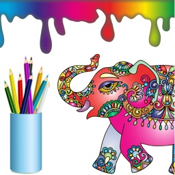 ColorKids: Coloring Book