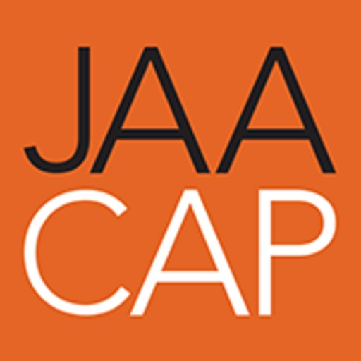 JAACAP icon