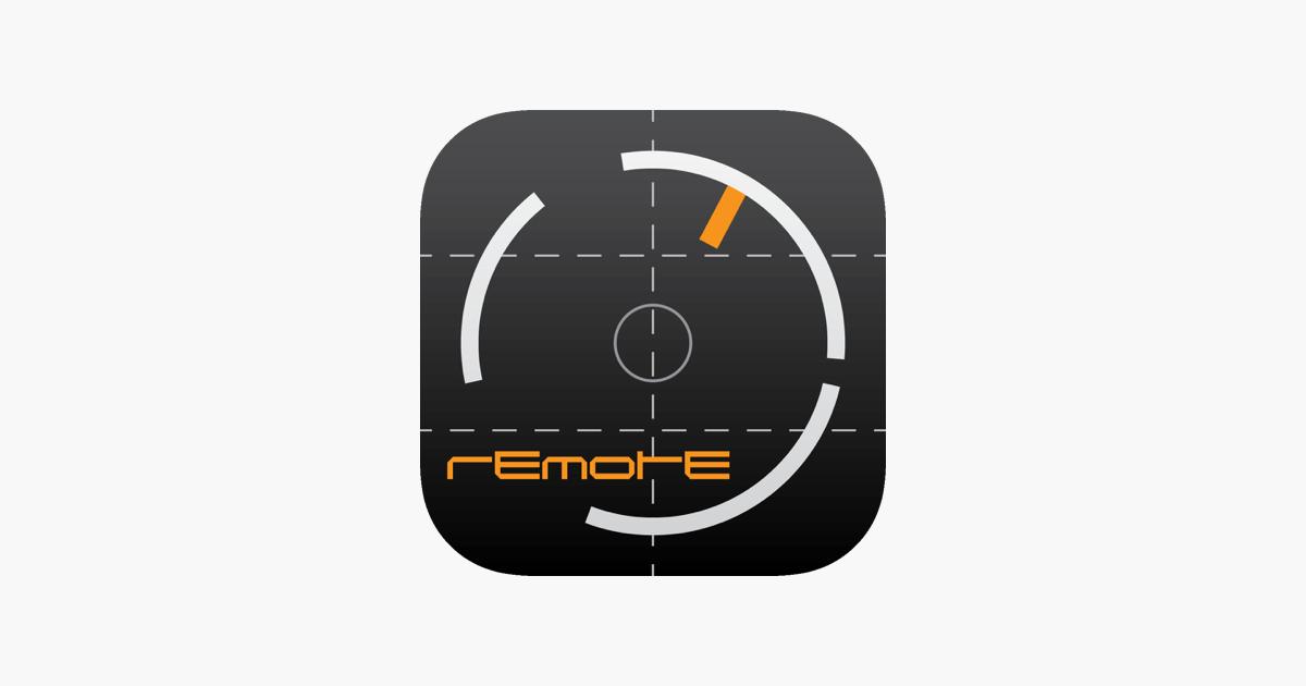 Kronos Remote