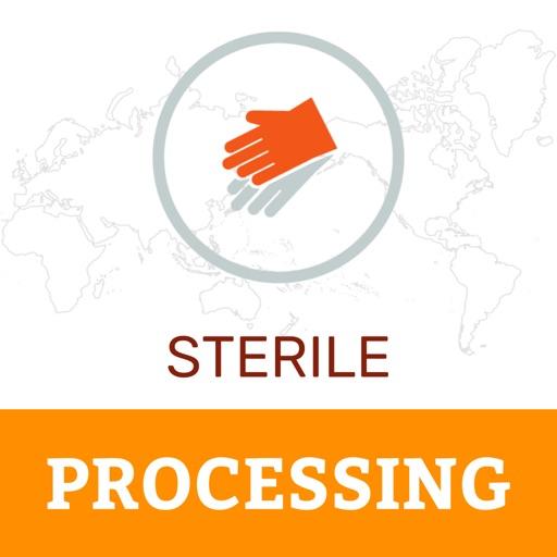 Sterile Processing Exam Prep
