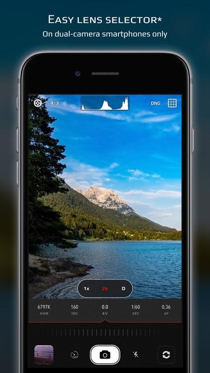 Chromatica camera screenshot-3