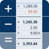 CalcTape Calculatrice et Notes - schoettler Software GmbH
