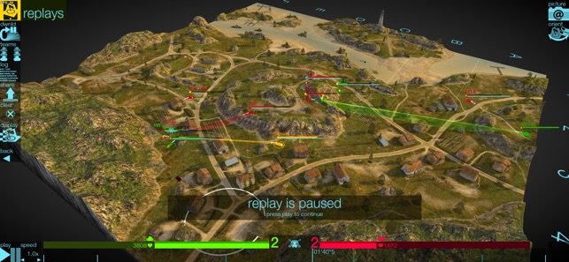 Map Inspector - for WoT Blitz on the App Store