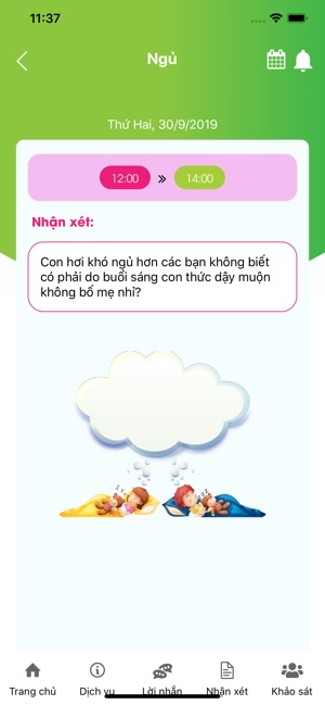 Kidsgo Parents