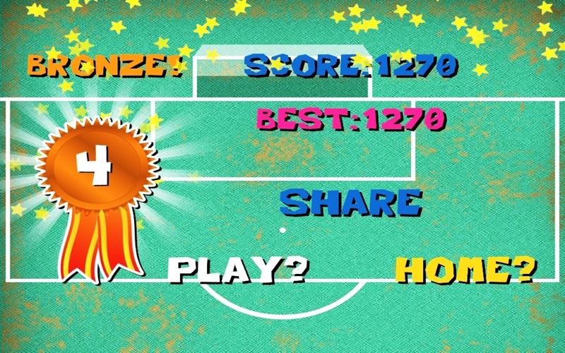 Mini Goalkeeper screenshot 7