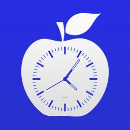 Ícone do app Scientific Diet Clock