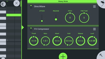Screenshot for FL Studio Mobile in Chile App Store