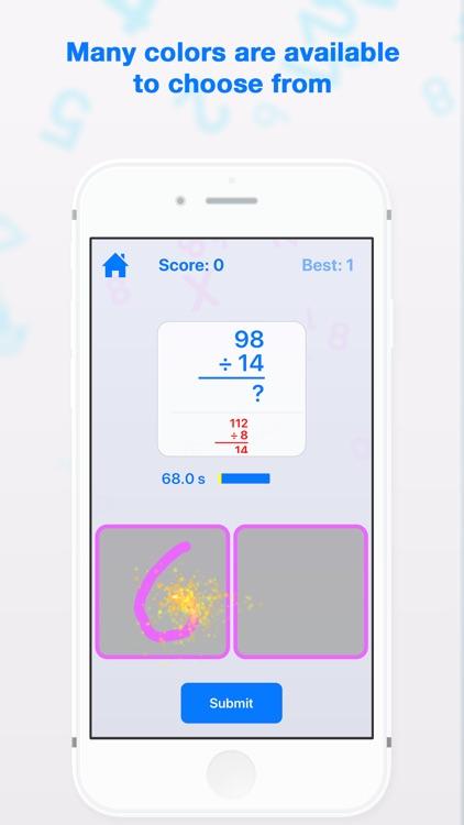 Draw with Math screenshot-4