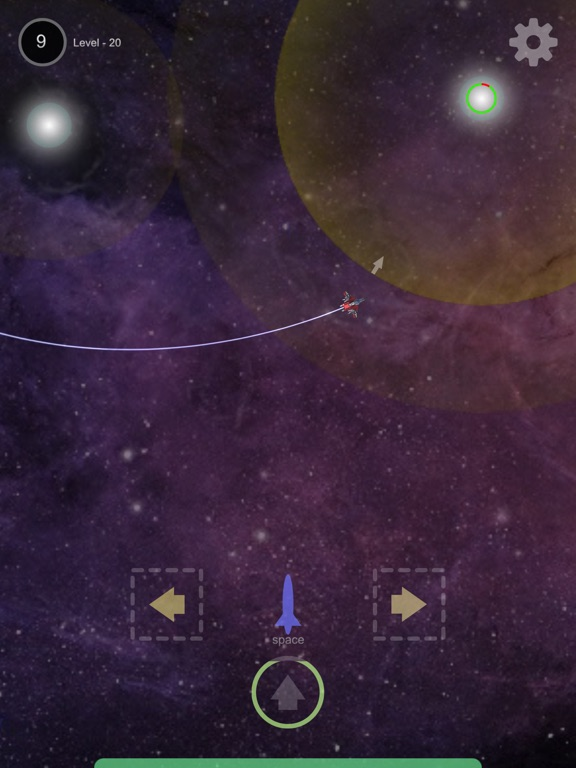Screenshot #6 pour Gravity Range