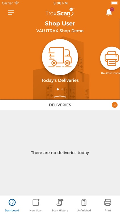 TraxMobile For Shops screenshot-3