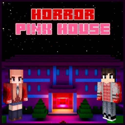 Horror In The Pink House