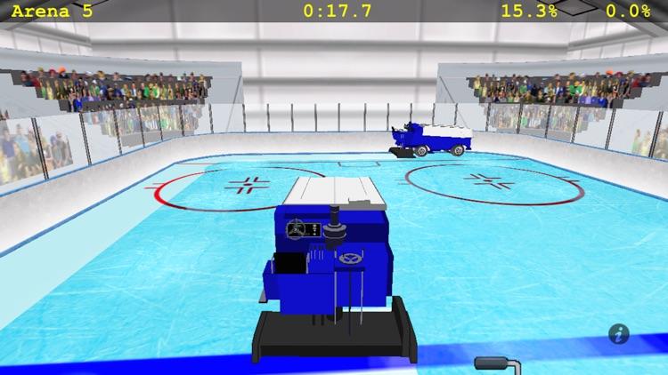 Zamboni Challenge screenshot-3
