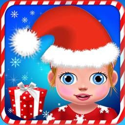 Christmas Decoration Kids Game