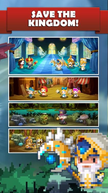 Triple Fantasy screenshot-3