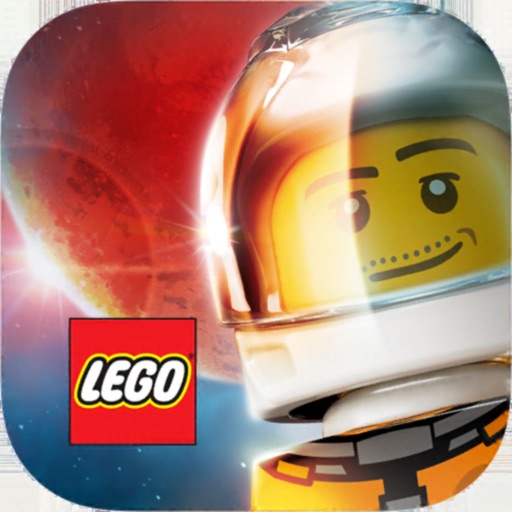LEGO® City Explorers icon