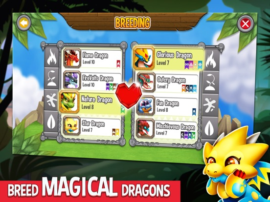 Dragon City Mobile - Revenue & Download estimates - Apple