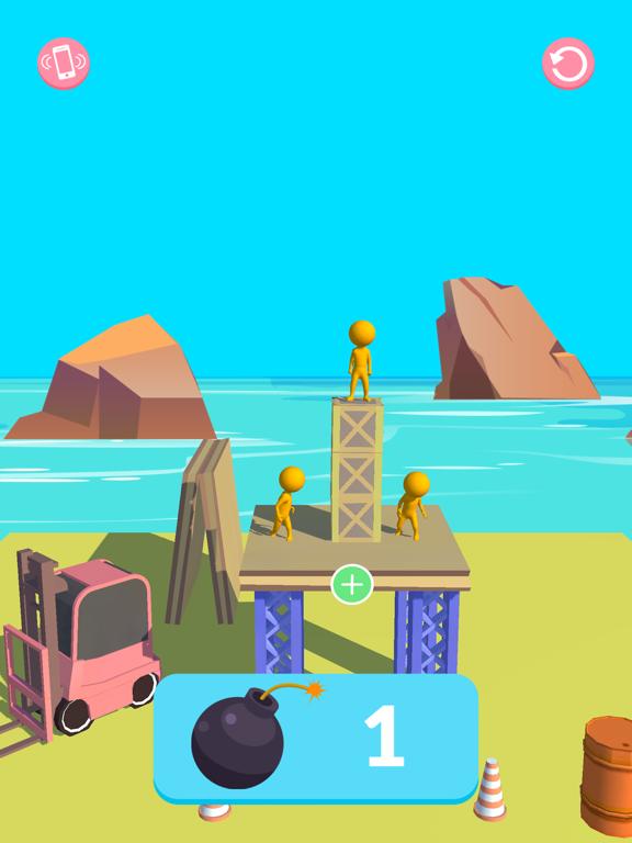 Hyper Demolisher screenshot 6