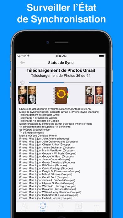 Synchroniser son carnet d'adresses avec Gmail-capture-4