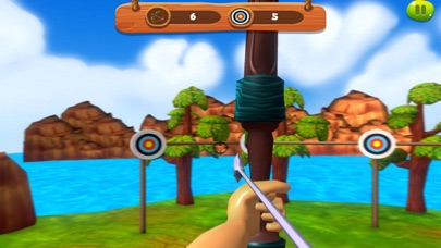 Bow King: Master Shooter screenshot 1