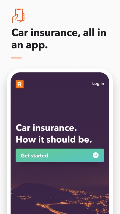 Root: Affordable car insurance screenshot-0