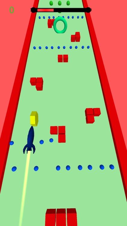 Missile Launch 3D screenshot-3