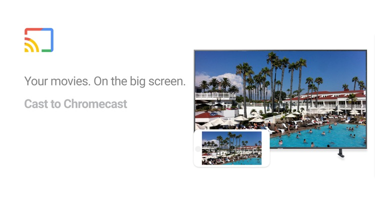 Mirror & Cast for Chromecast
