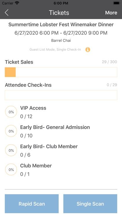 CellarPass Guest Link Pro screenshot-5