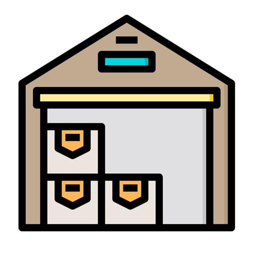 WarehouseMi icon