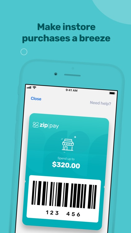 Zip - Shop Now, Pay Later screenshot-3