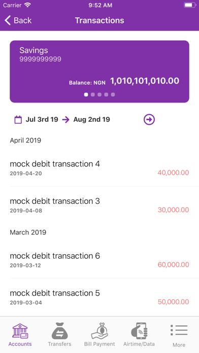Polaris Mobile BankingScreenshot of 4