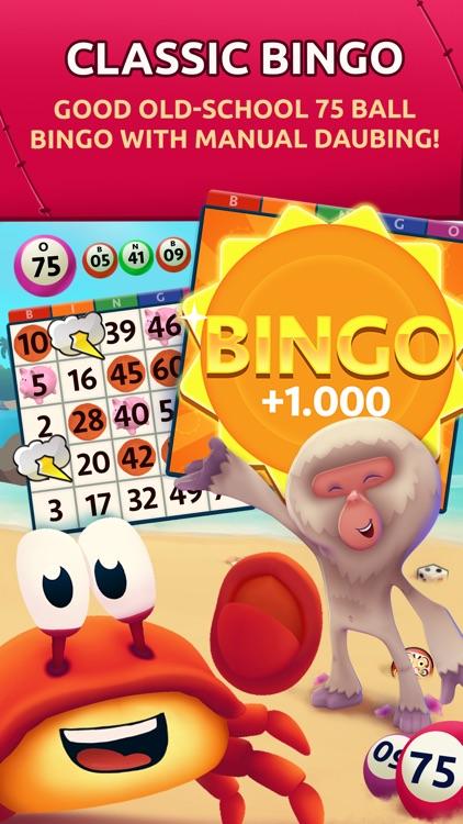Bingo Bloon