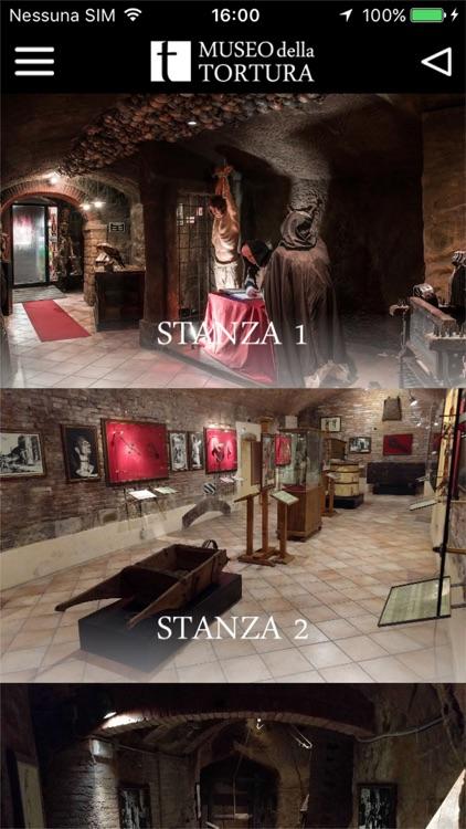 Museo della Tortura screenshot-3