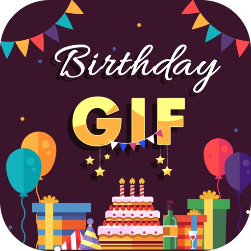 Birthday GIF
