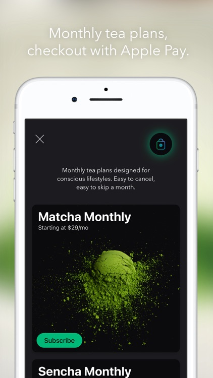 Matcha | Japanese Green Tea screenshot-3