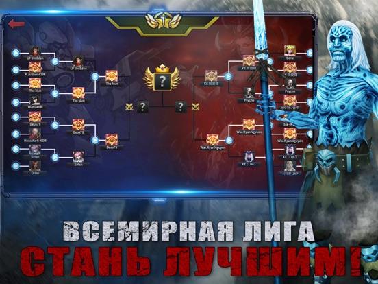 Игра Zombie Strike-Idle Battle SRPG