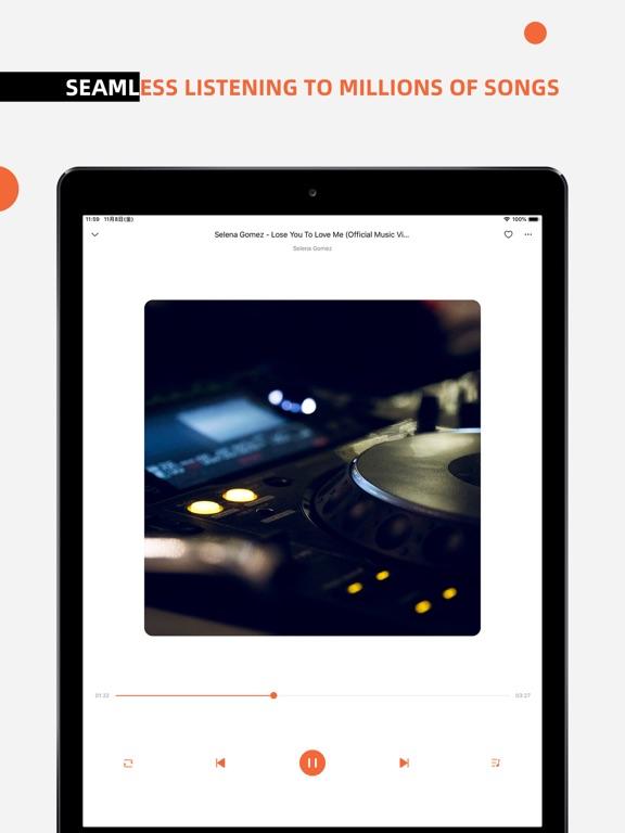 Musi - Music Streaming screenshot 6