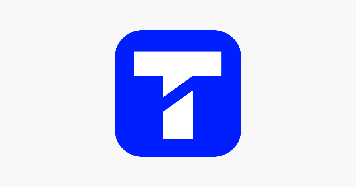 Textline on the App Store