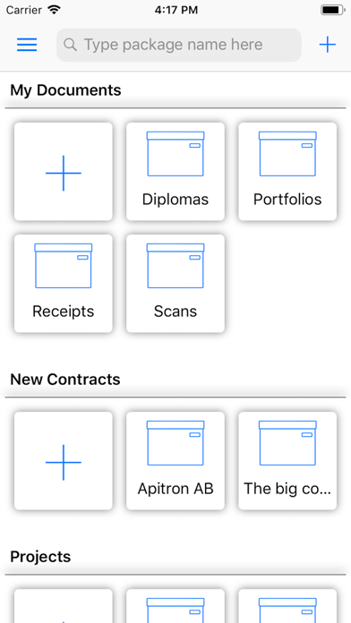 Alpha PDF screenshot 1