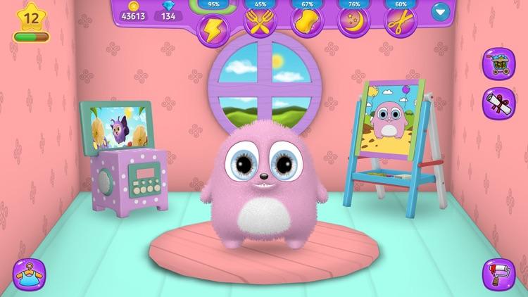 My Virtual Pet Bobbie screenshot-4