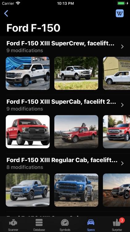 Ford App screenshot-9