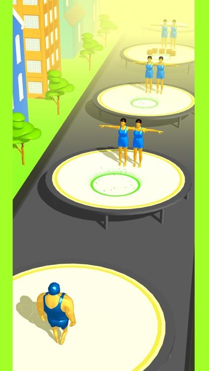 Jump Stack 3D screenshot-3
